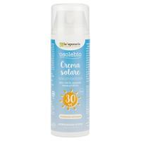Crema solare alta protezione SPF30 Senza Filtri Chimici
