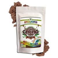 Pasta de Cacao