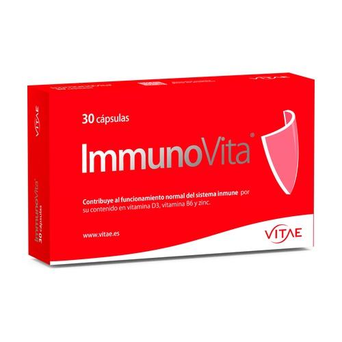 Inmunovita