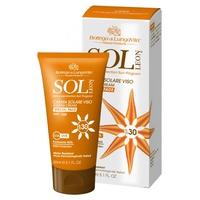 Creme Solar Rosto FPS 30