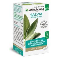 Arkocápsulas Salvia Bio