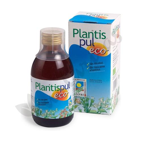 Plantispul Eco (Resfriados-Tos)