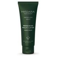 Infusion Vert Crema de manos protectora antioxidante