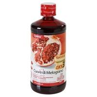 Cuore di Melograno Succo con Oxy3