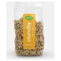 Crunchy natural bio