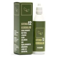 Stevia Ecosalud 12