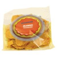 Tiras de Mango Desecadas