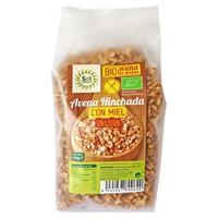 Avena Hinchada con Miel Sin Gluten Bio
