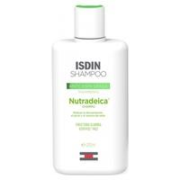 Nutradeica shampoo antiforfora grassa
