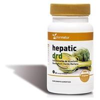 Hepatic Drd