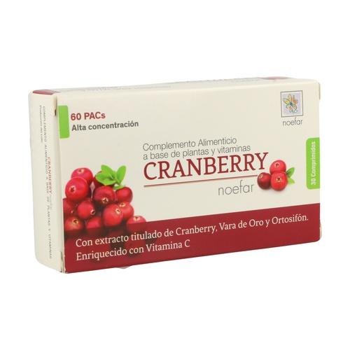 Cranberry Cistop
