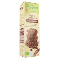 Cookies au chocolat noir Bio