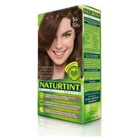 Tinte Naturally Better 5G Castaño Claro Dorado