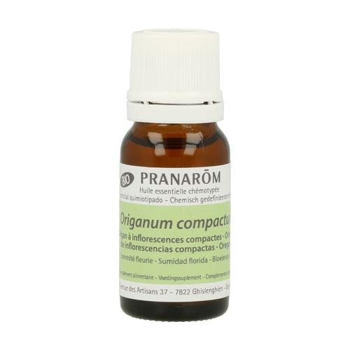 Aceite esencial de Orégano Inflorescencias