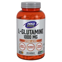 L-Glutamina 1000 mg