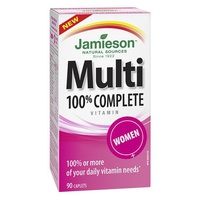 Multi 100% Complete Women