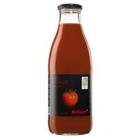 Jus de tomate biologique