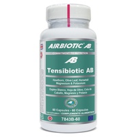 Tensibiotic AB