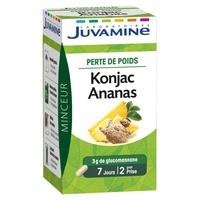 Odchudzanie - Konjac / Ananas