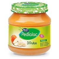 Hero Baby Pedialac 3 frutas