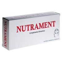 Nutrament 40 cápsulas de Pharma Otc