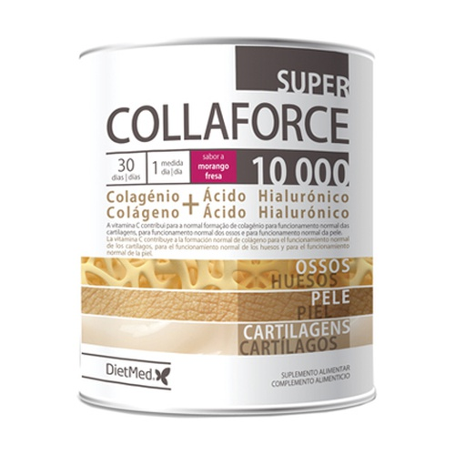 Super Collaforce 450 gr de Dietmed