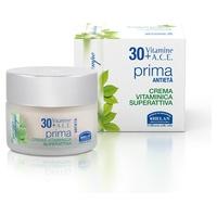 Elisir antitempo Crema antiedad vitamínica