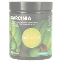 Garcinia with Vitamin B6, B2, Chromium and Zinc