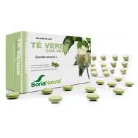 Tabletki zielonej herbaty