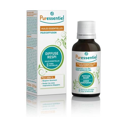 Aceite Esencial para difusor Respi