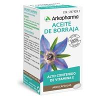 Arkocápsulas Aceite de Borraja
