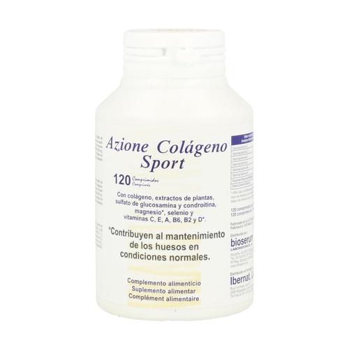 Azione Colágeno Sport