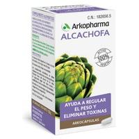 Artichaut Arkocápsulas Bio