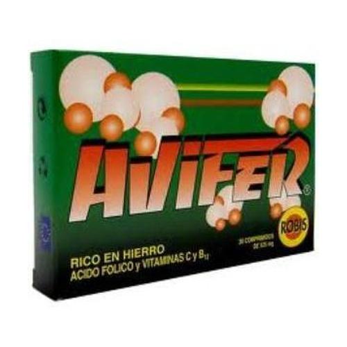 Avifer