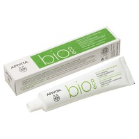 Bio-Eco Zahnpasta mit Fenchel & Propolis