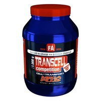 Transcell Competition (Sabor Fresa)