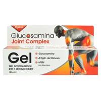 Gel Complejo para Articulaciones de Glucosamina
