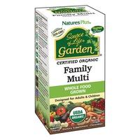 Garden Family Multi
