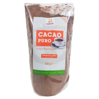 Pure Cocoa Powder Bio
