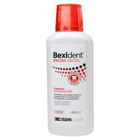 Bexident Gums Coadjuvant Treatment Płyn do płukania jamy ustnej