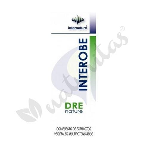 Drenature Interobe Gotas 30 ml de Internature