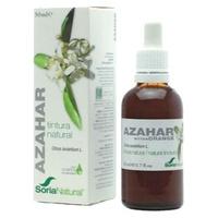Extracto de Azahar (Fórmula XXI)