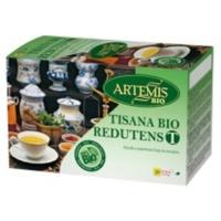Tisana Bio Redutens T