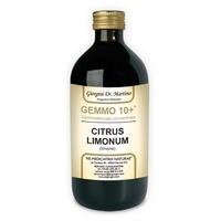 Gemmo 10+ Limone analcoolico