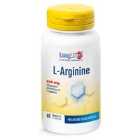 L Arginina