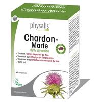 Chardon-Marie forte