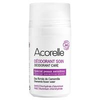Desodorante para pieles sensibles