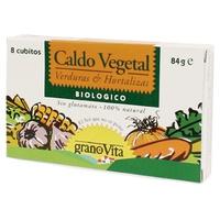 Caldo Vegetal Bio