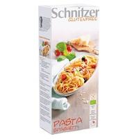 Spaguetti de maíz y arroz sin gluten