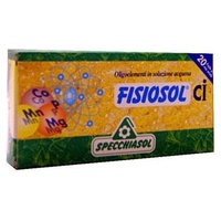 Fisiosol CI (Co-P-Mg-Mn)